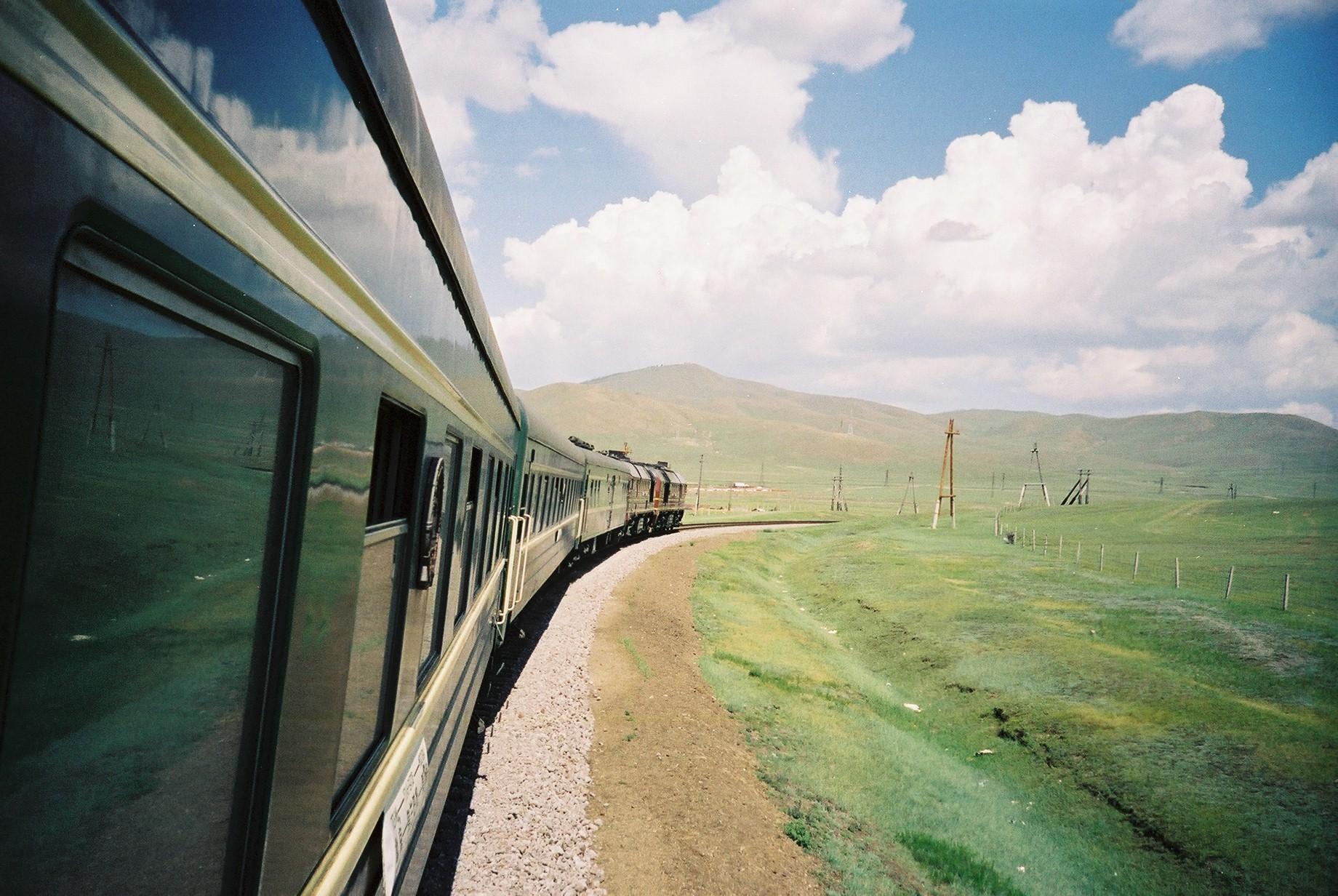 시베리아 횡단열차타기, 꿀팁 정보! (노선과 가격, 좌석지정 팁)