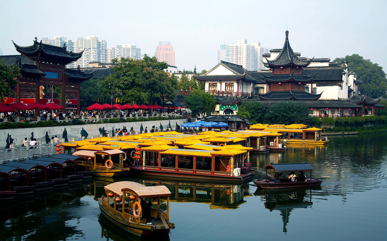 FltGraph Awesome Itinerary 23. 중국 무비자로 여행하기 시리즈-일본편
