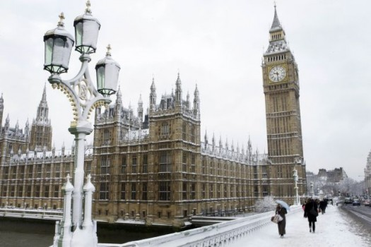 Christmas-in-London-tours