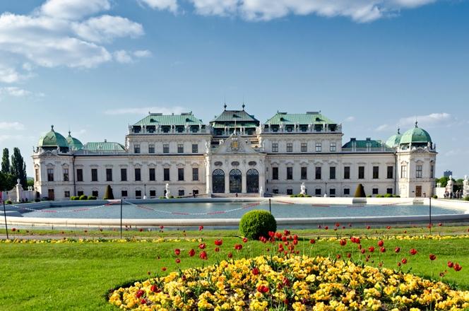 belvedere-museum-in-vienna