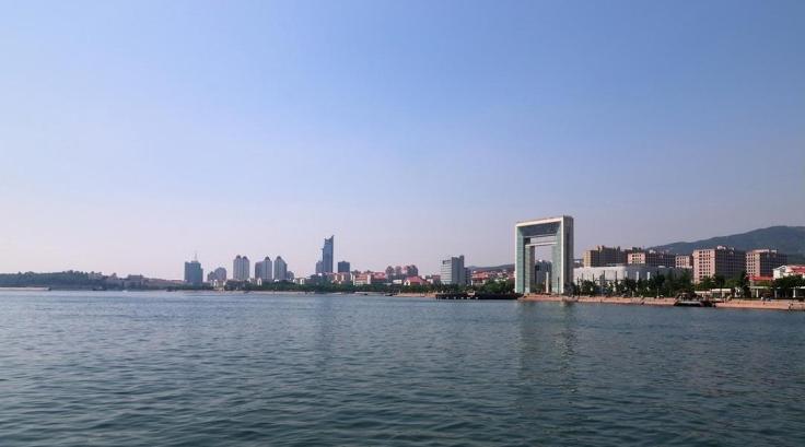 사본 -Weihai-LiugongIslandFerryTerminalChina8