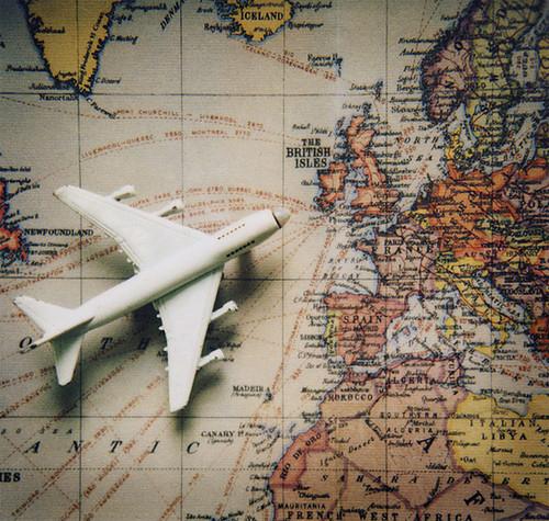 FltGraph Awesome Itinerary 35. 60만원대 유럽 항공권, 둘이 손잡고 봄 유럽 여행!