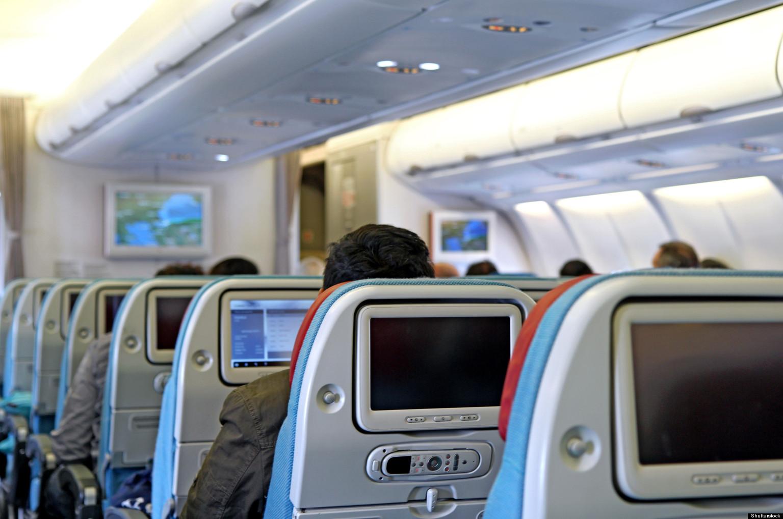 항공기 좌석선택- 어떤 자리가 좋은 자리일까?