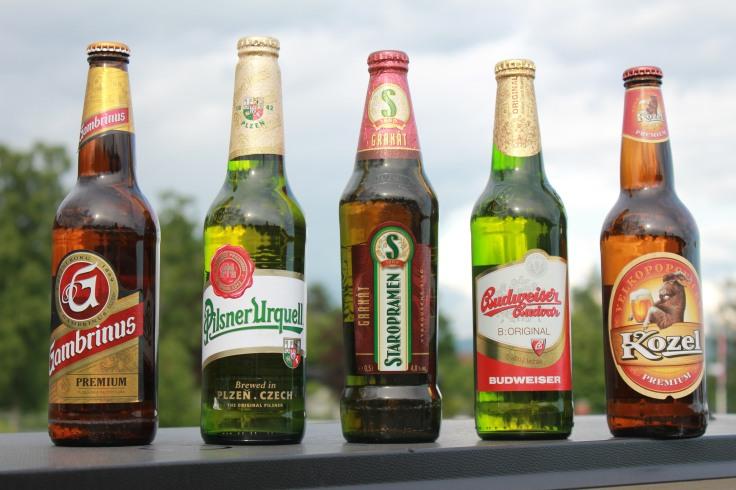 Prague_Praha_2014_Holmstad_Czech_beer_-_Tsjekkisk_øl_-_2