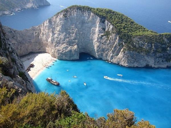 그들이 사랑한 곳, 그리스 – FltGraph 항공권 추천 49