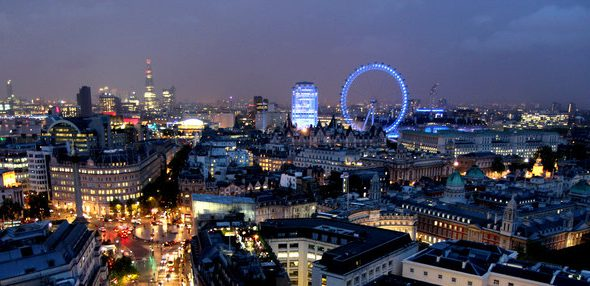 FltGraph Awesome Itinerary 42. 런던, 파리-부산에서 출발하는 유럽 배낭여행