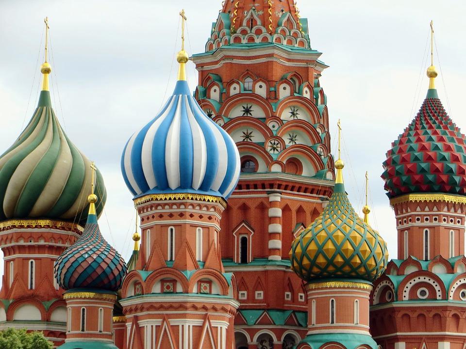 러시아로 피서가자! – FltGraph 항공권 추천 50