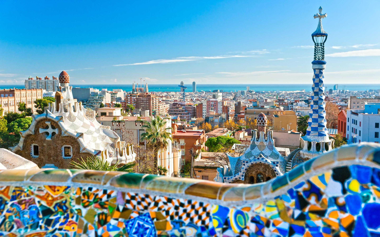 건축천재를 낳은 도시 바르셀로나-  FltGraph 항공권 추천 57