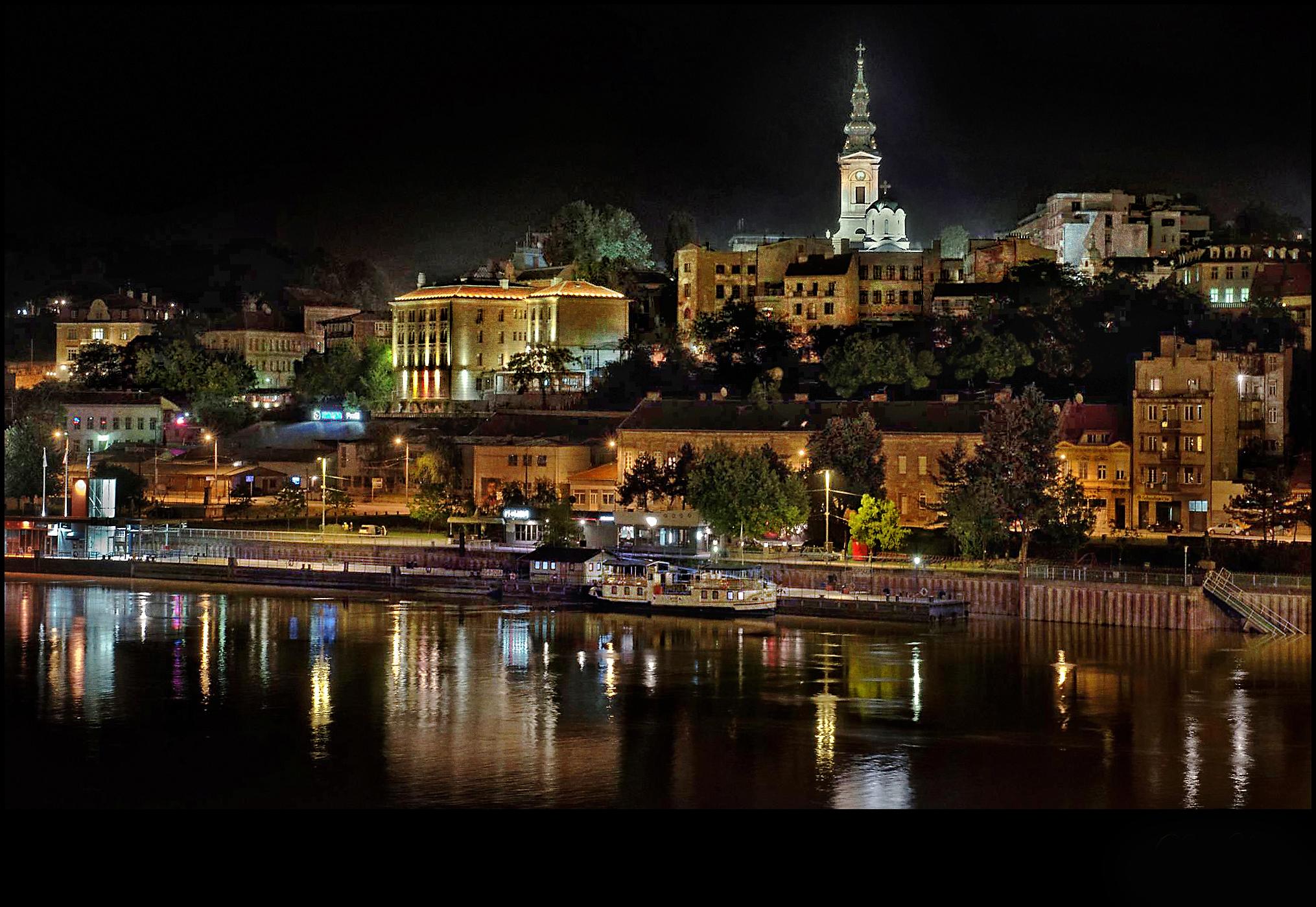 과거의 영광을 간직한 도시, 베오그라드- FltGraph 항공권 추천 60