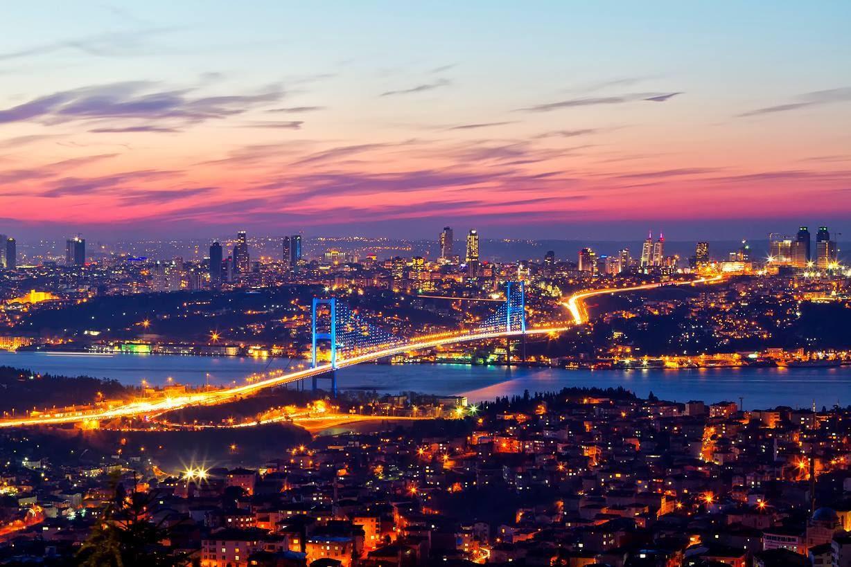유럽과 아시아 문화의 교차점 이스탄불- FltGraph 항공권 추천 64