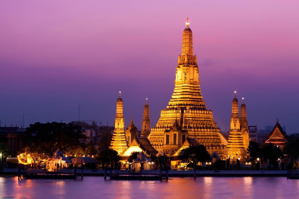 배낭여행자들의 도시 방콕-FltGraph 항공권 추천 66