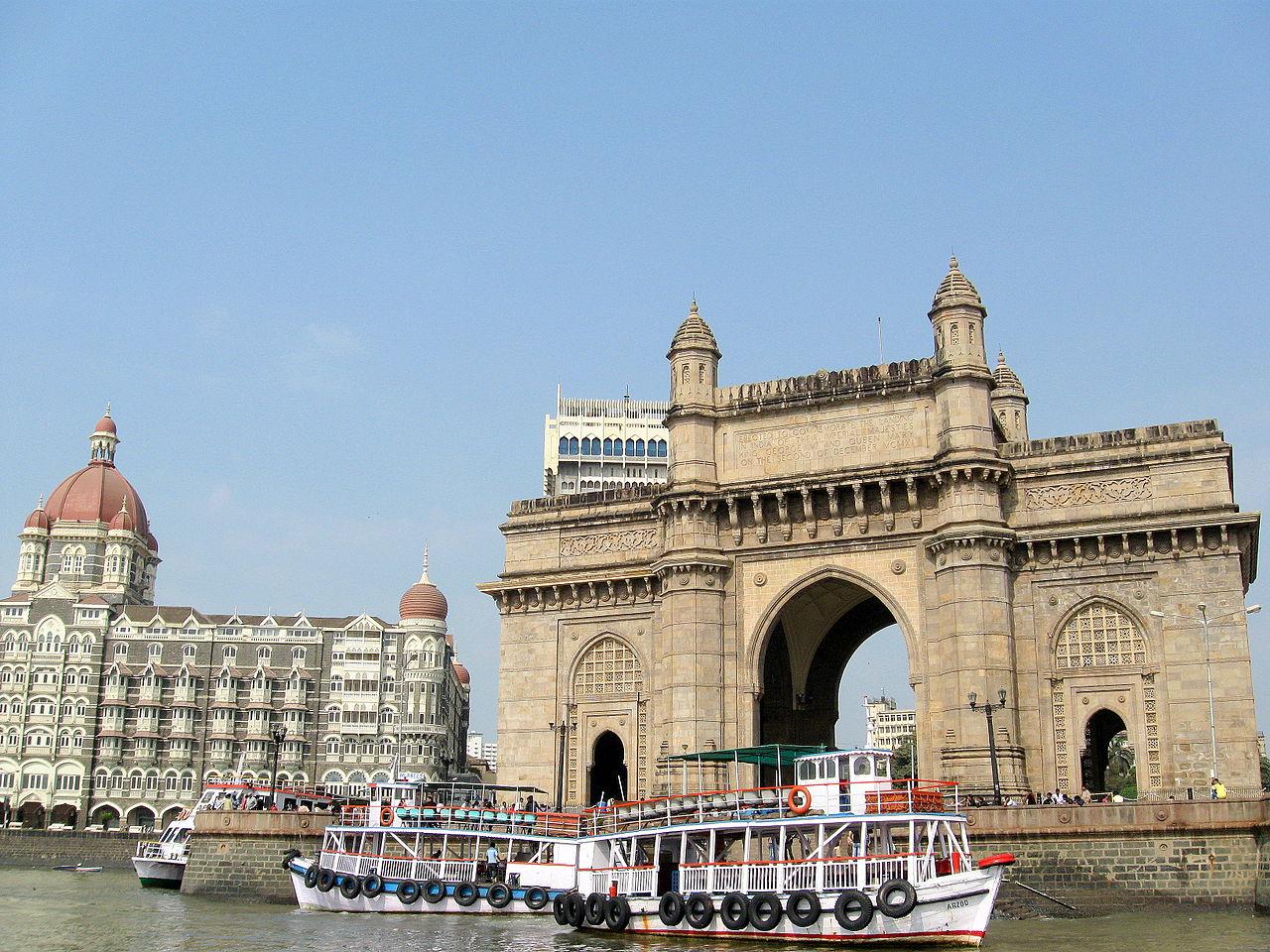 자유로운 영혼, 뭄바이-FltGraph 항공권 추천 78