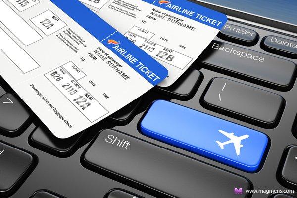 항공권 가격, 어떻게 결정되는지 알면 싸게 살 수 있다!