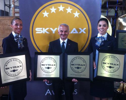 최고의 항공사는? 스카이트랙스(SkyTrax) 항공사별 등급