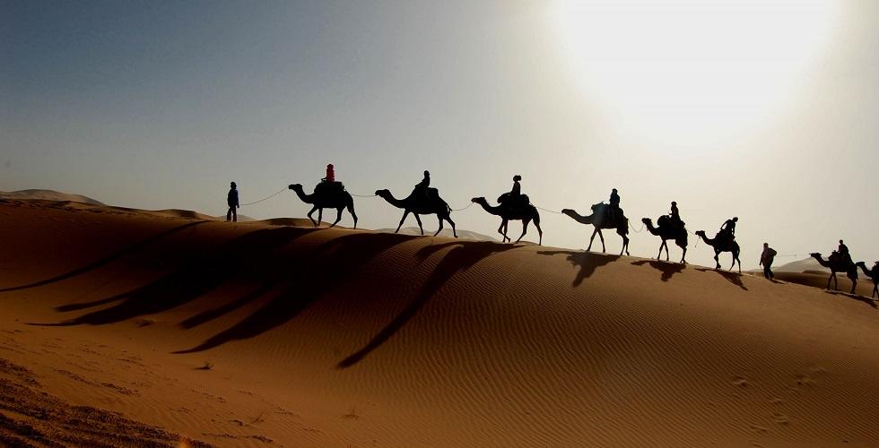 maroc_sahara_caravane