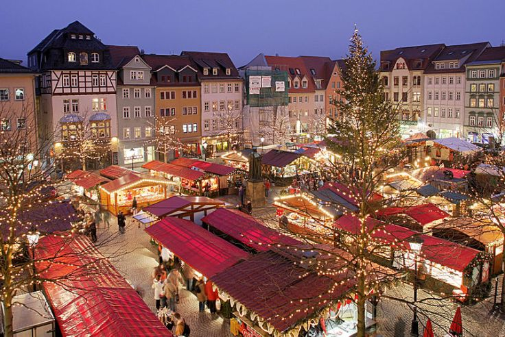 ChristmasMarketJena