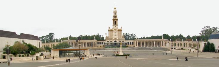 Basilica_Fatima